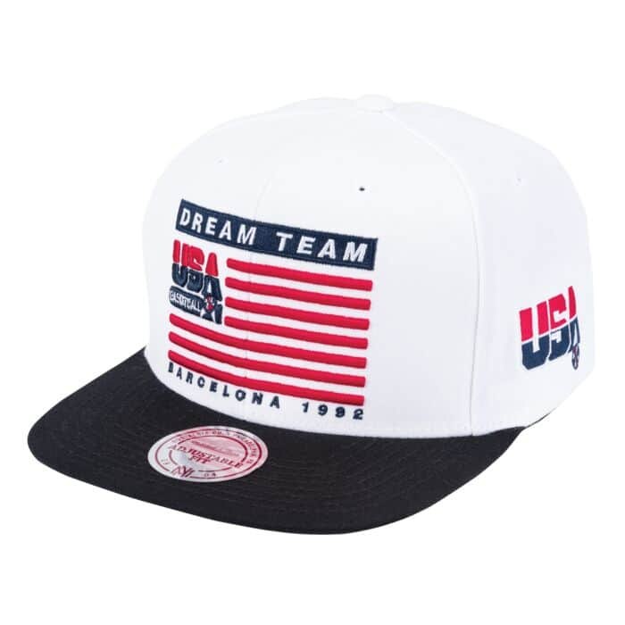 1992 Team USA Flag SB