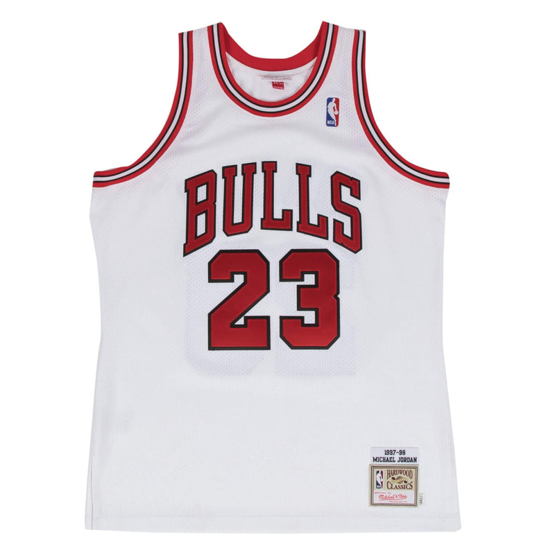 Chicago Bulls 1997/98 Authentic Jersey Jordan (Home)