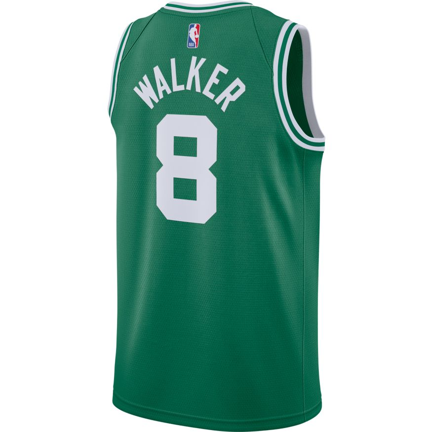 Kemba Walker Icon Edition Swingman Jersey Boston Celtics (19/20)