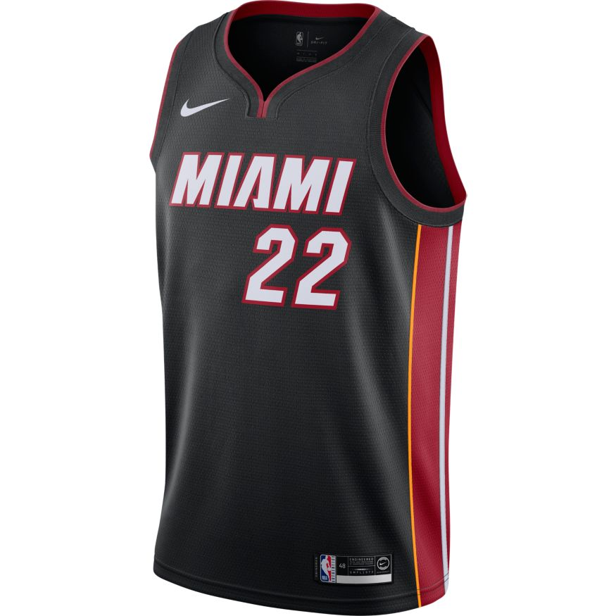 Jimmy Butler Icon Edition Swingman (Miami Heat)