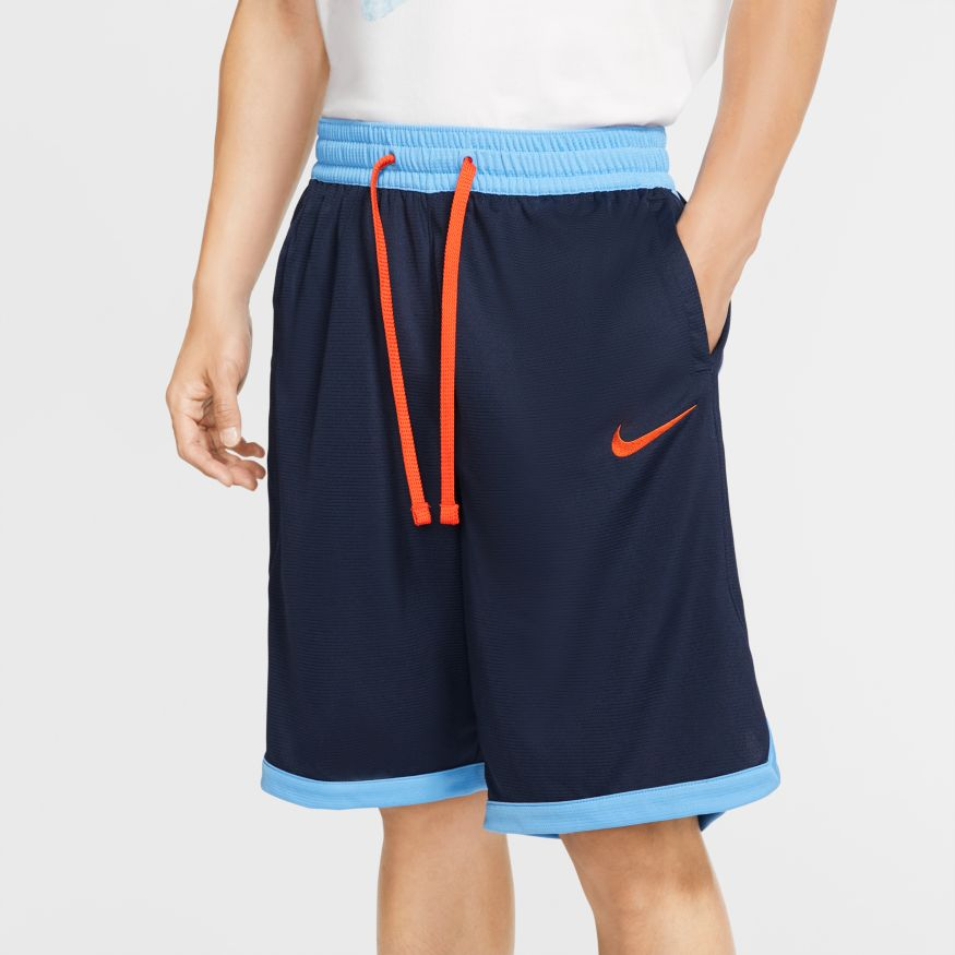 Nike Dry Elite Short Stripe - AJ3904-452