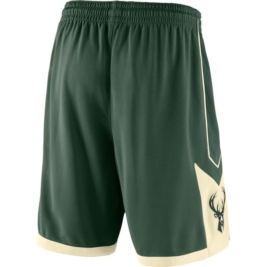 Nike Swingman Shorts Road ( Bucks) AJ5623-323