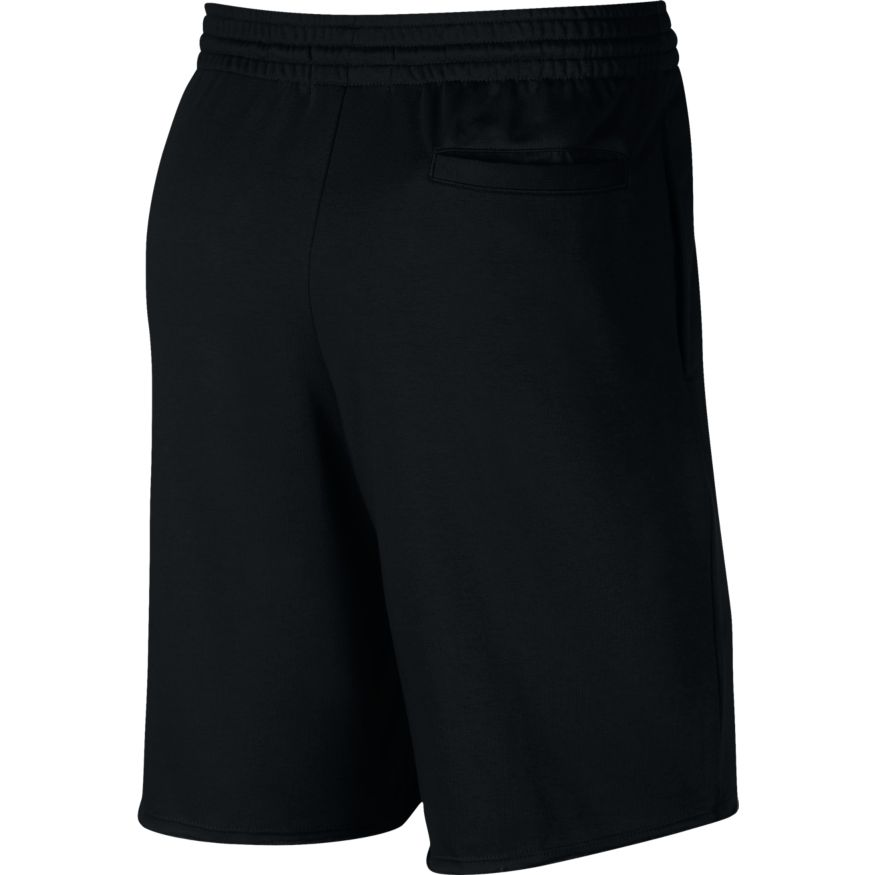 Jordan Jumpman Logo Fleece Short AQ3115-010