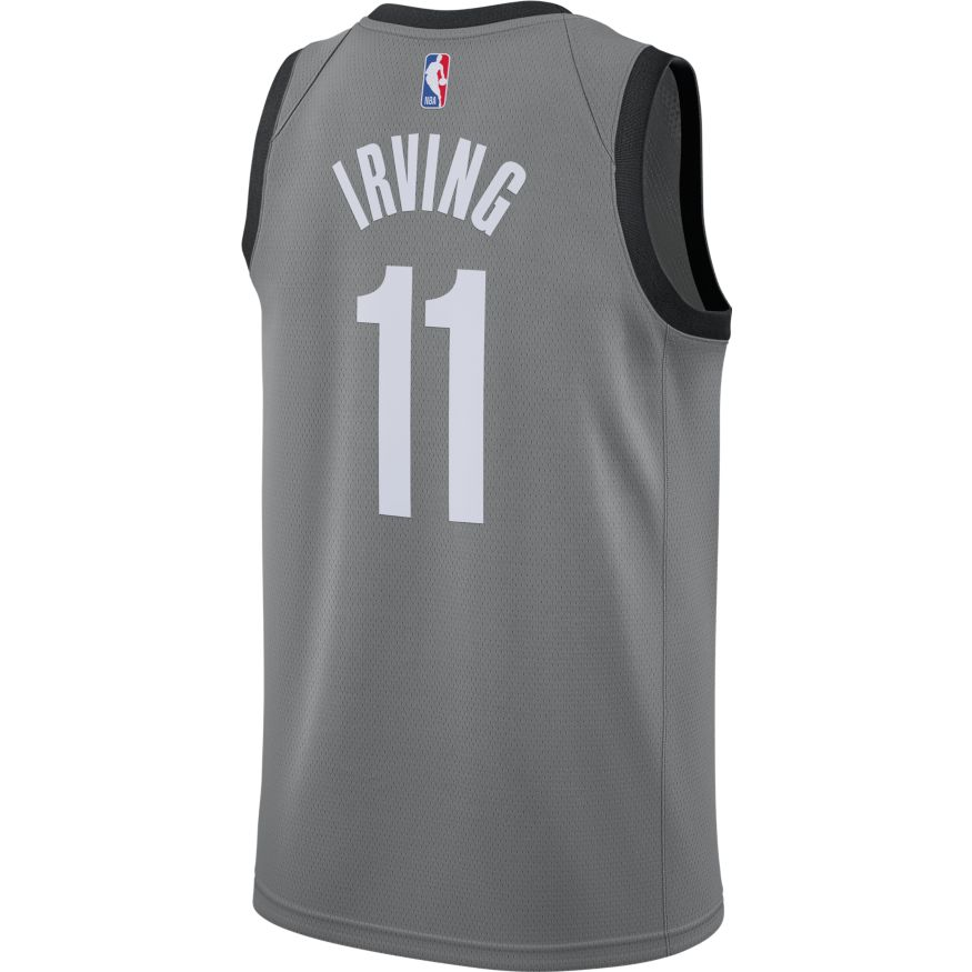 Kyrie Irving Nets Statement Edition Nike NBA Swingman Jersey AT9792-004
