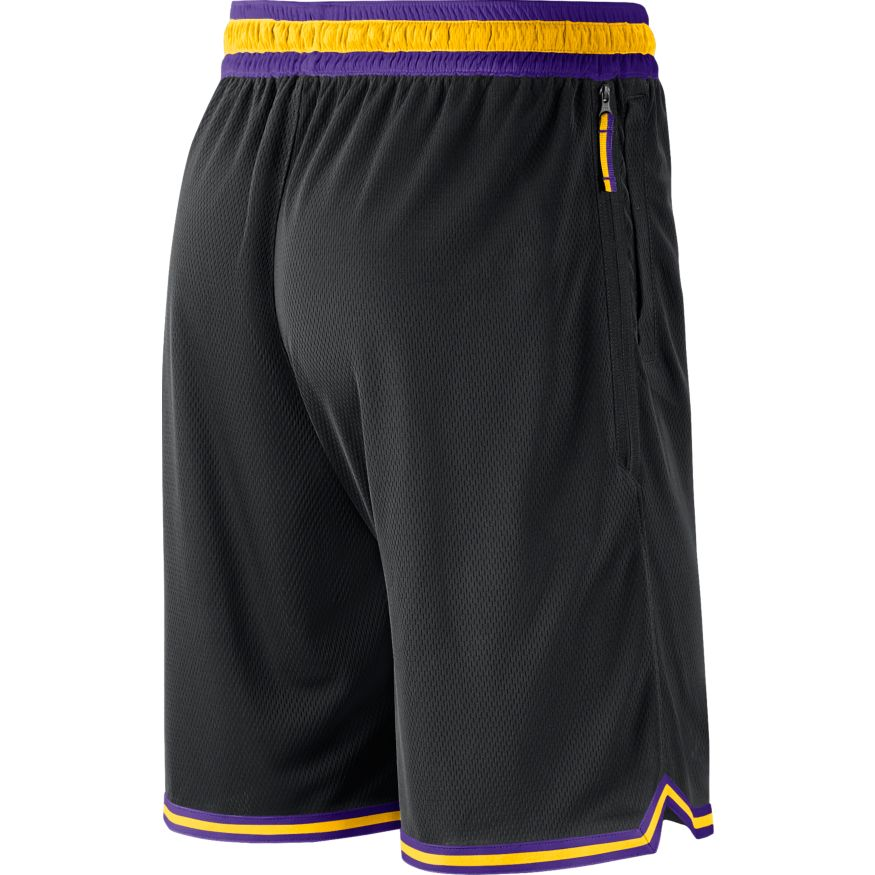 Los Angeles Lakers Nike Men's NBA DNA Shorts AV0148-010