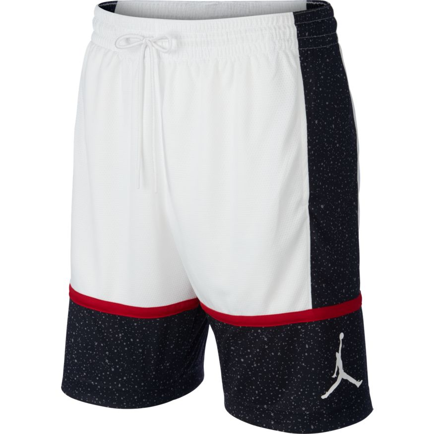 JUMPMAN Graphic Short - AV3211-010