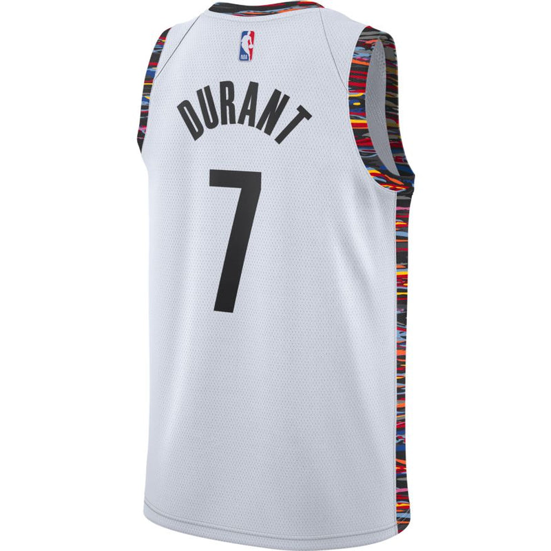 Kevin Durant City Edition Swingman Jersey (Nets)