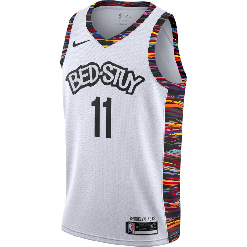 Kyrie Irving City Edition Swingman Jersey (Nets)