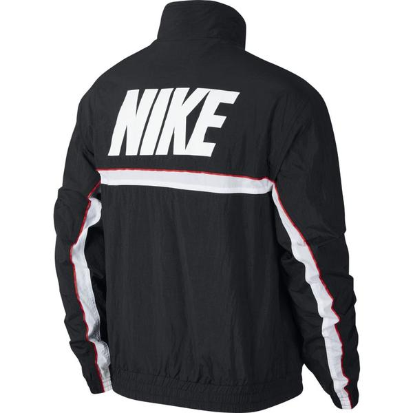 Nike Throwback Jacket Woven AV9755-010