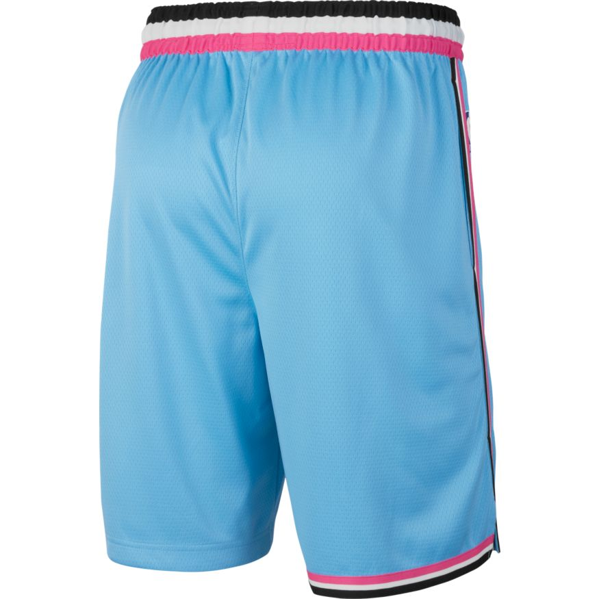 Heat City Edition Swingman Shorts