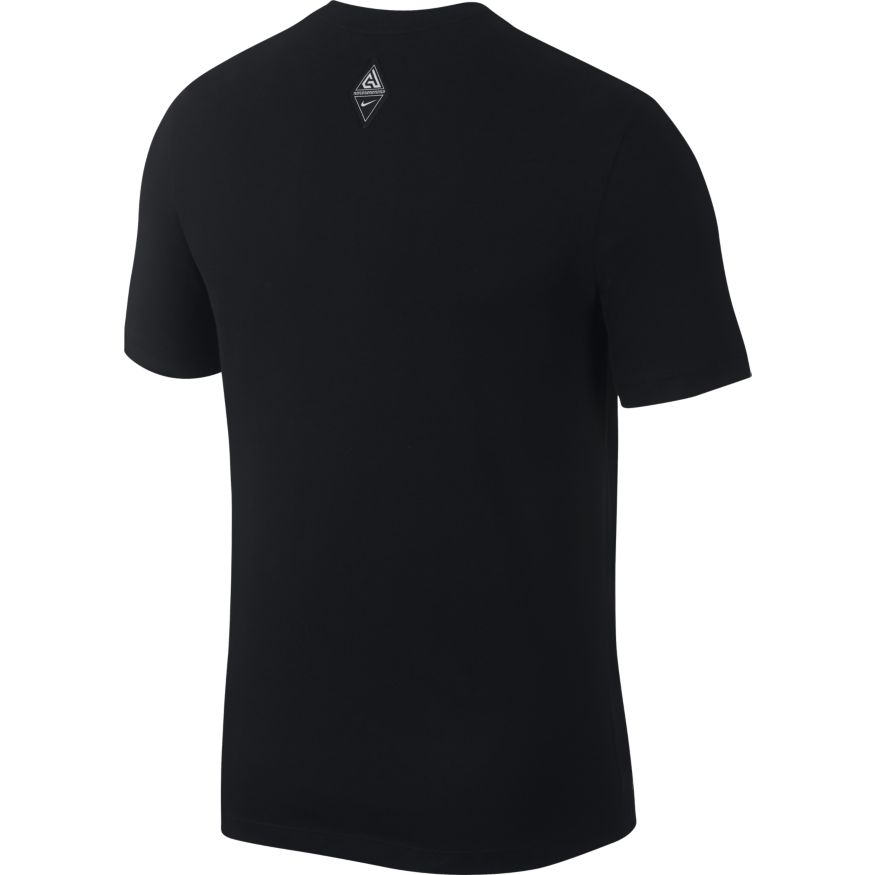 Nike GA Freak Black Tee - BV8265-010