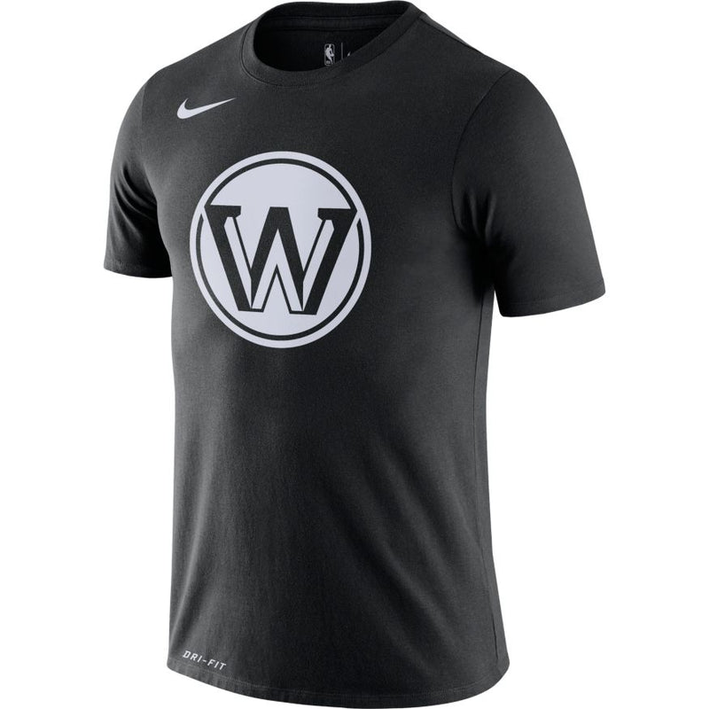 Warriors City Edition Logo Tee - BV8902-010