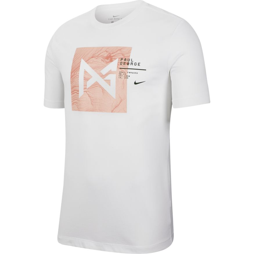 Paul George M NK DRY TEE CD1091-100