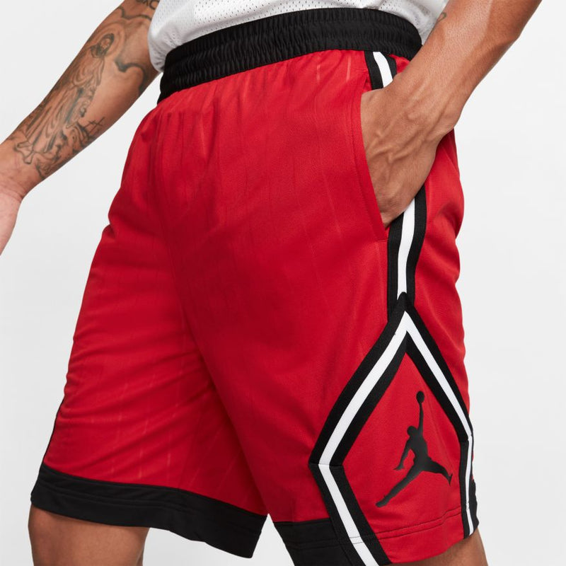 Jordan Diamond Striped Short - CD4908-687