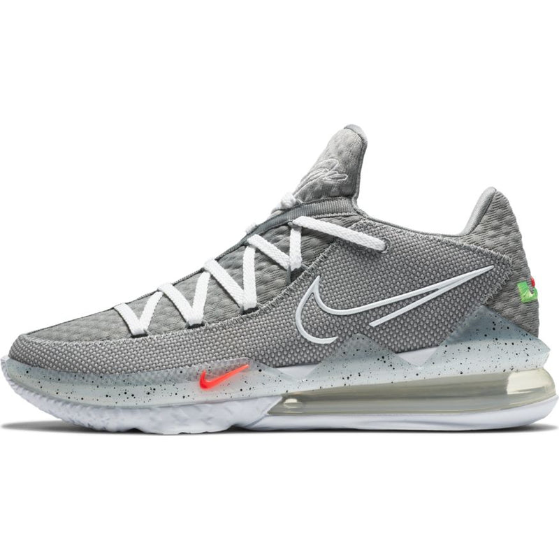 LeBron XVII Low CD5007-004