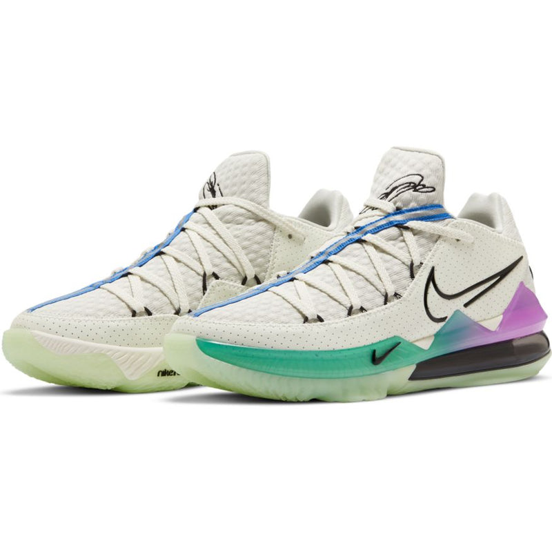 LeBron XVII Low CD5007-005