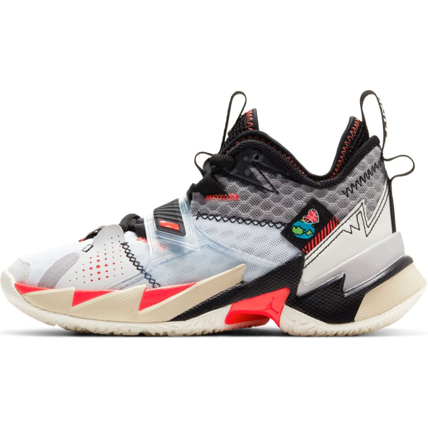 "Jordan ""Why Not?"" Zer0.3 GS - CD5804-101"