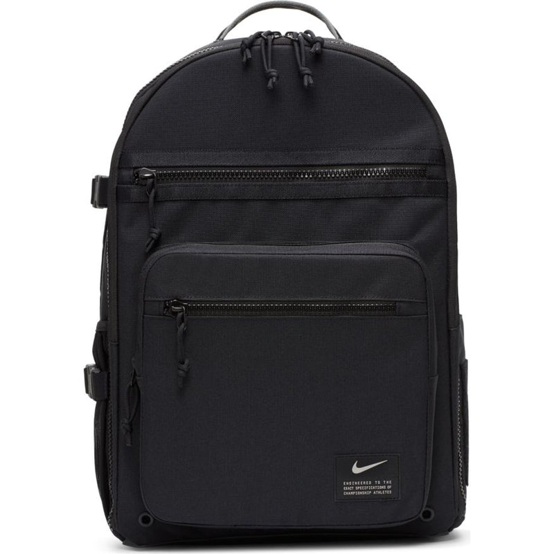Nike Utility Power Backpack CK2663-010 (Black)