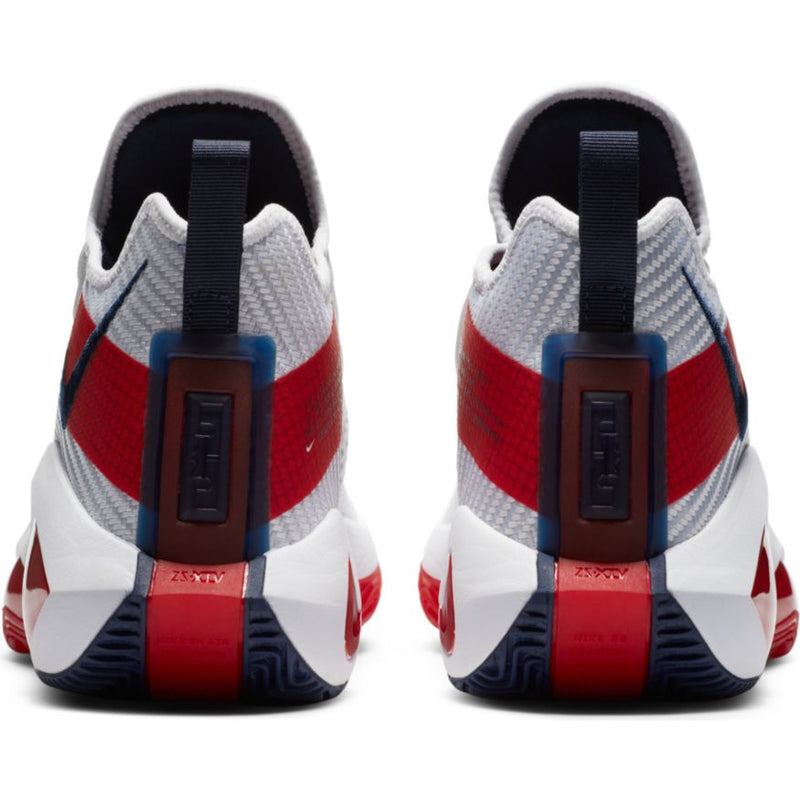 LeBron Soldier XIV Basketball Shoe CK6024-100
