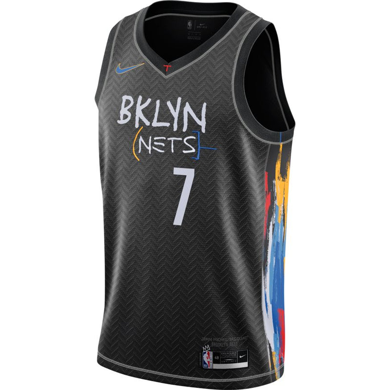 Kevin Durant City Edition Swingman Jersey 20/21 (Nets) CN1713-010