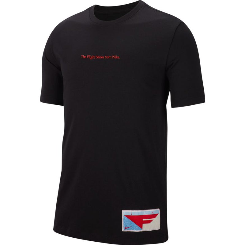 Nike M NK Throwback Flight Tee CQ3876-010