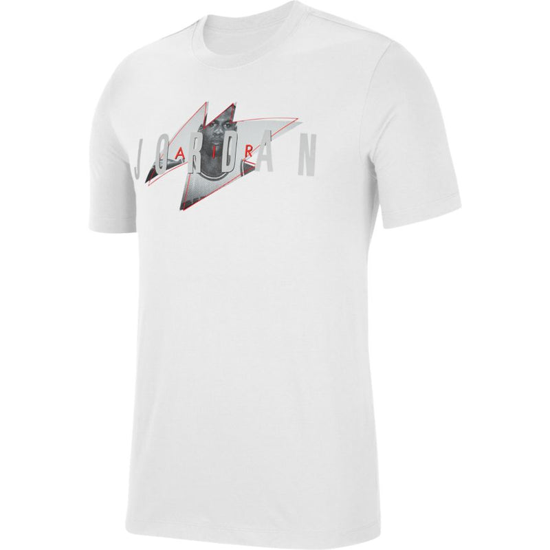 Jordan Men's Graphic T-Shirt - CQ9824-100