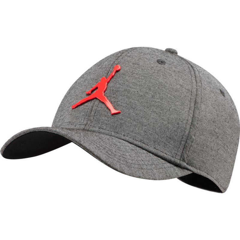 Jordan CLC99 SnapBack Metal - Grey CT0014-010