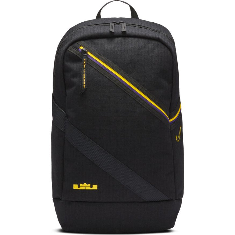 LeBron Nike Backpack Core HO20 CT3756-011