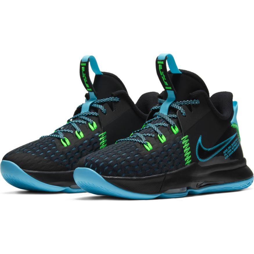 Nike LeBron Witness V (GS) CT4629-004