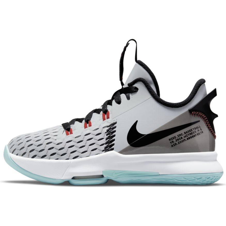Nike LeBron Witness V (GS) CT4629-006