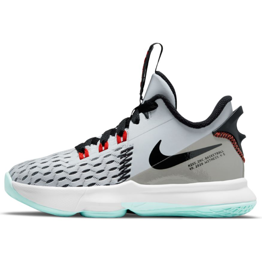 LeBron Witness V (PS) CT4630-006