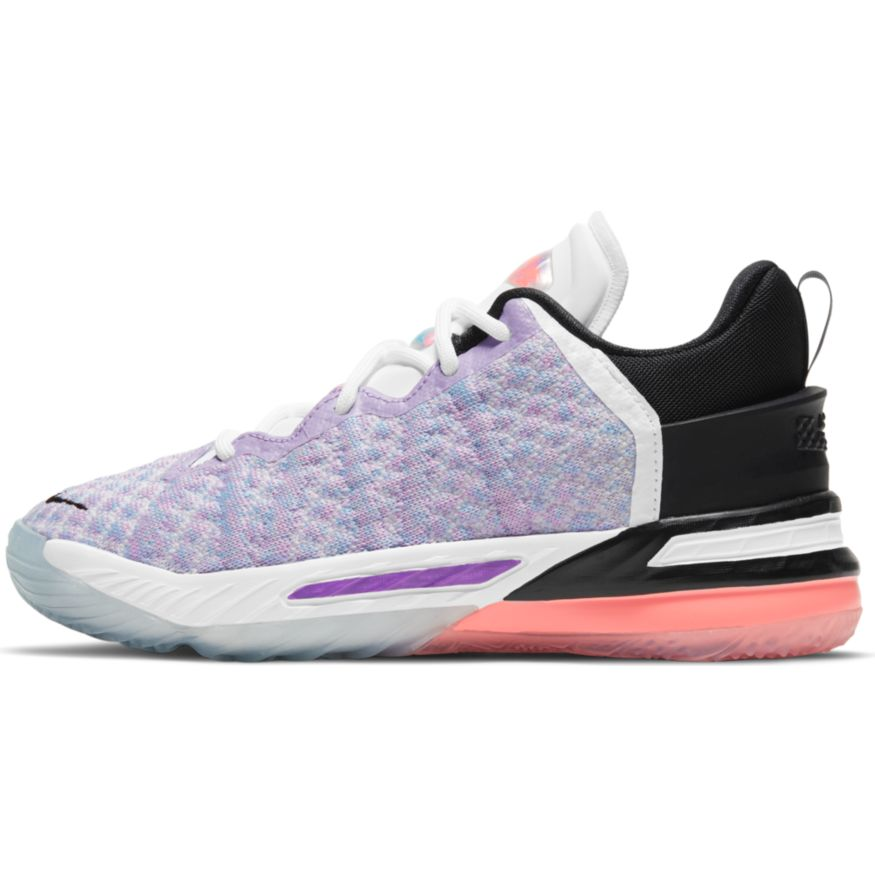 Nike LeBron XVIII PS CT4710-900