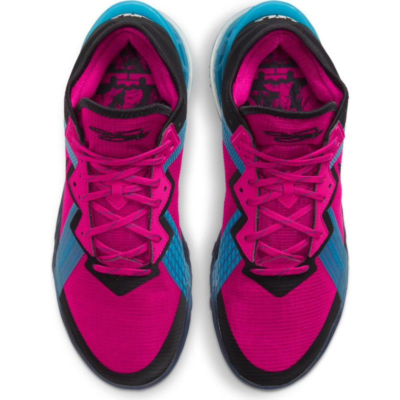 LeBron XVIII Low CV7562-600
