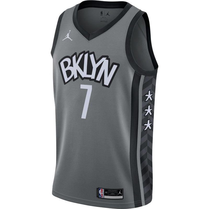Kevin Durant Statement Edition Swingman Jersey (Nets)