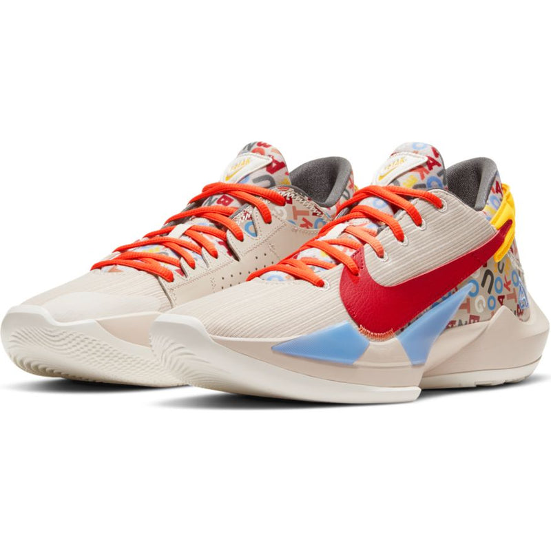 Nike Zoom Freak 2 CW3162-001