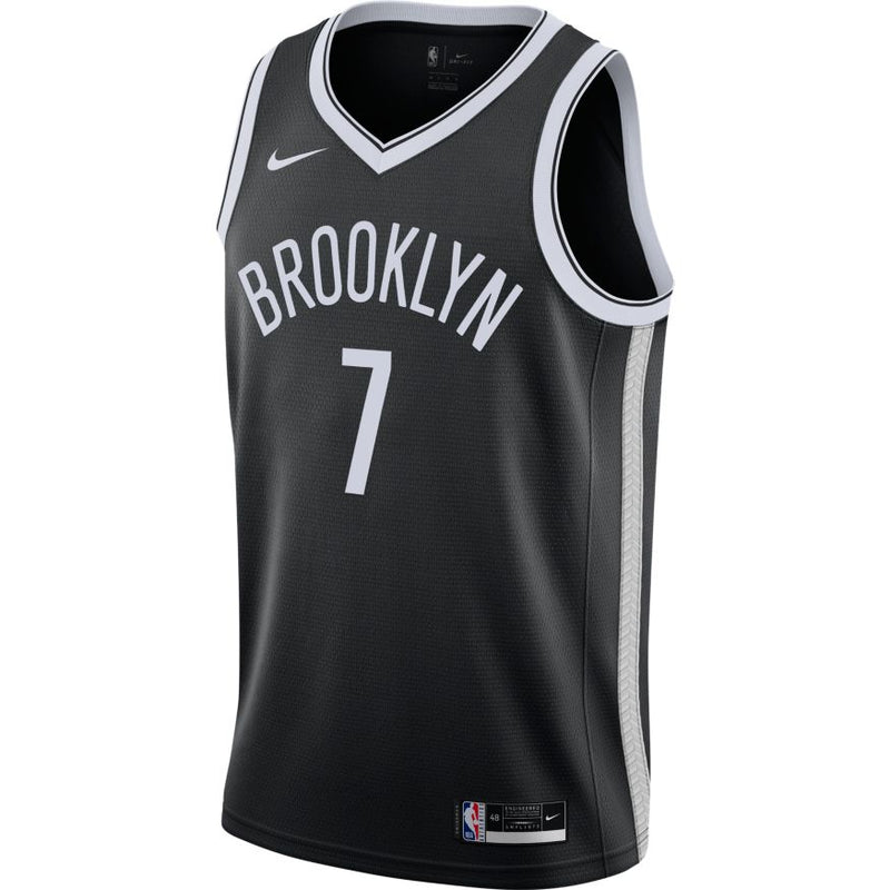 Kevin Durant Icon Edition Swingman Jersey 20/21 (Nets) CW3658-013
