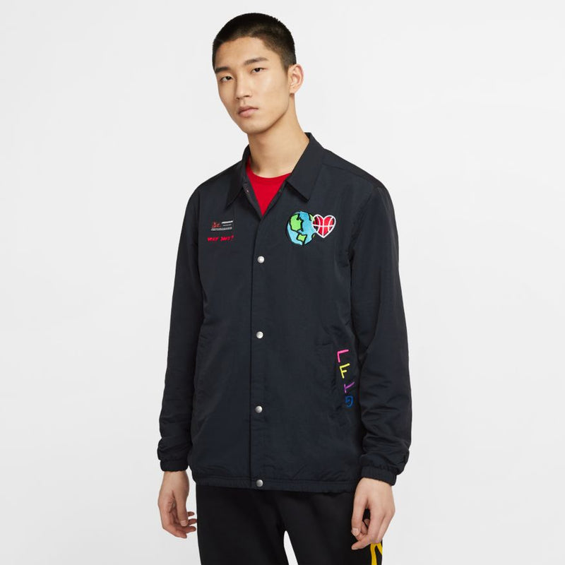 Jordan Why Not? Men's Jacket - CW4267-011