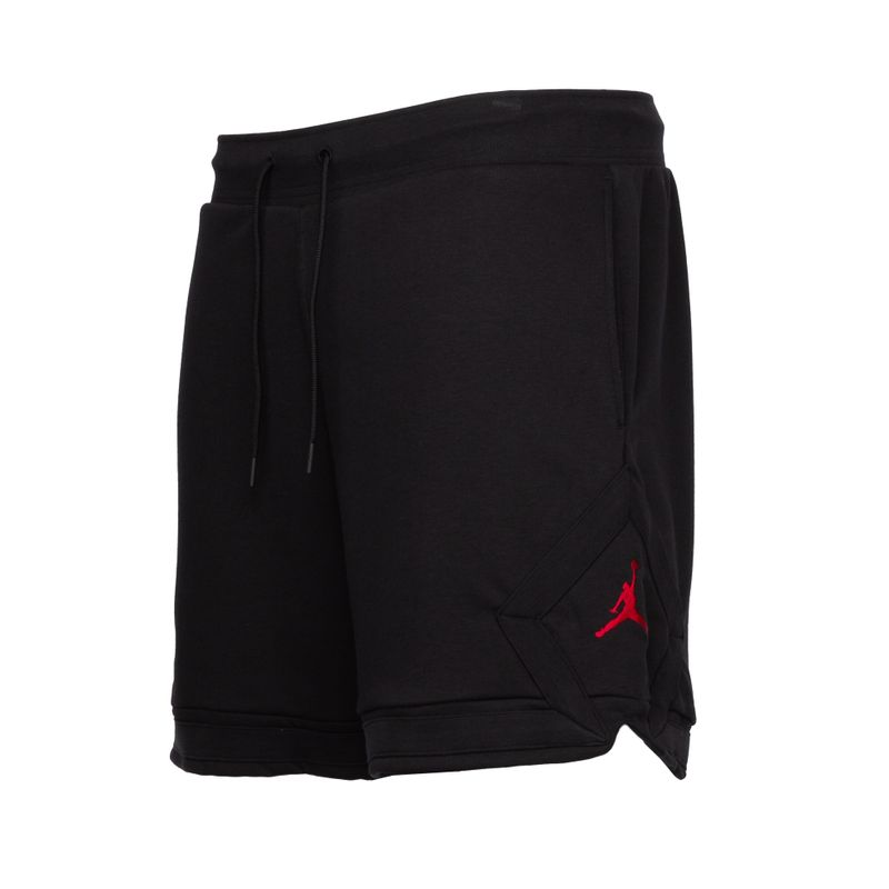 Jordan Jumpman Diamond Fleece Shorts DC7576-010