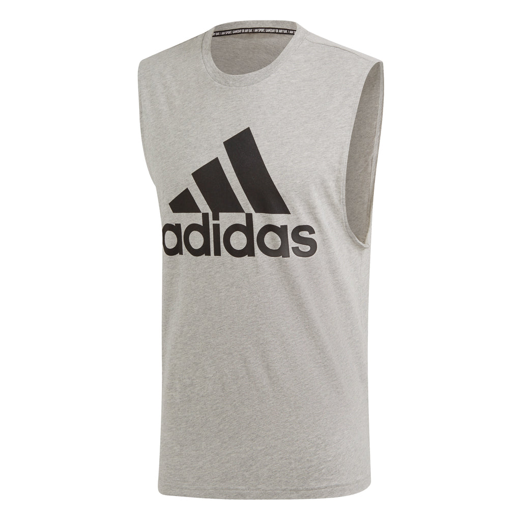 Adidas MH BOS Tank Top - DT9935