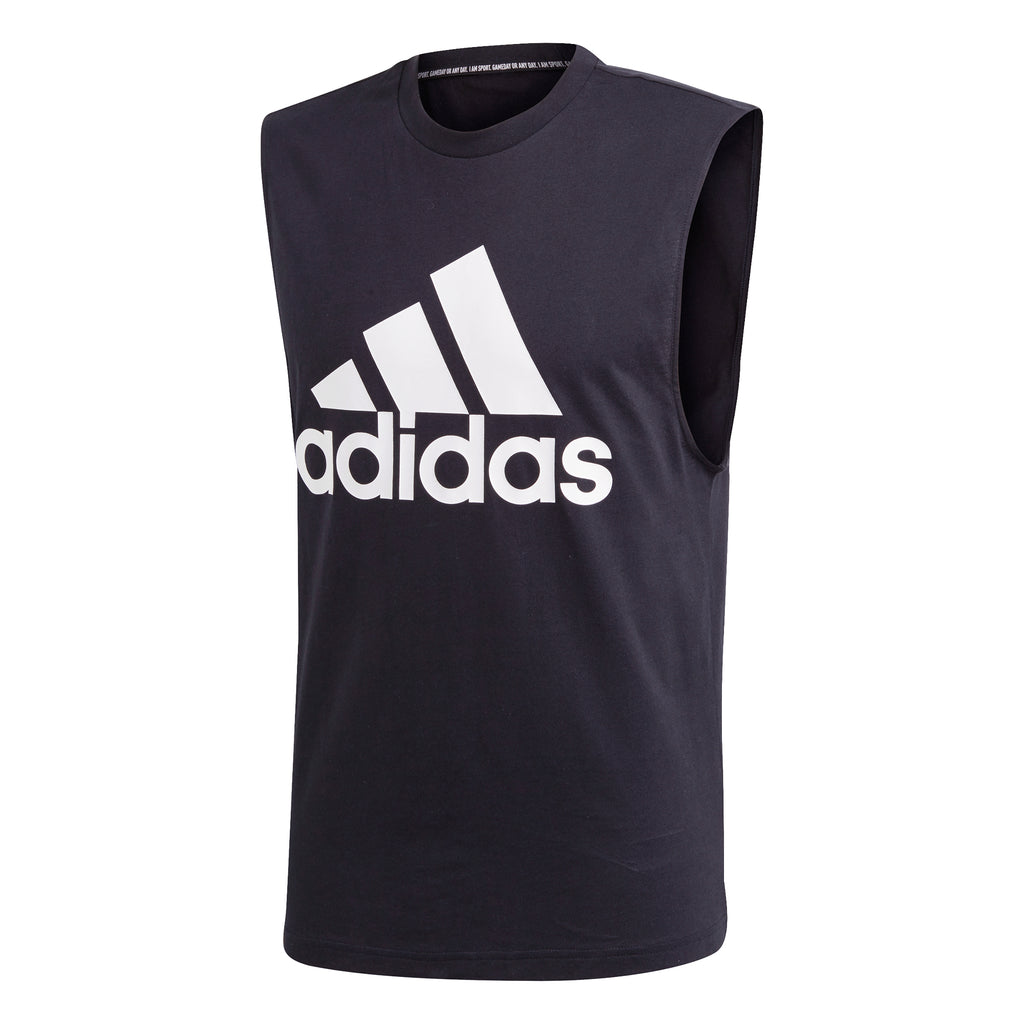 Adidas MH BOS Tank Top - DT9936