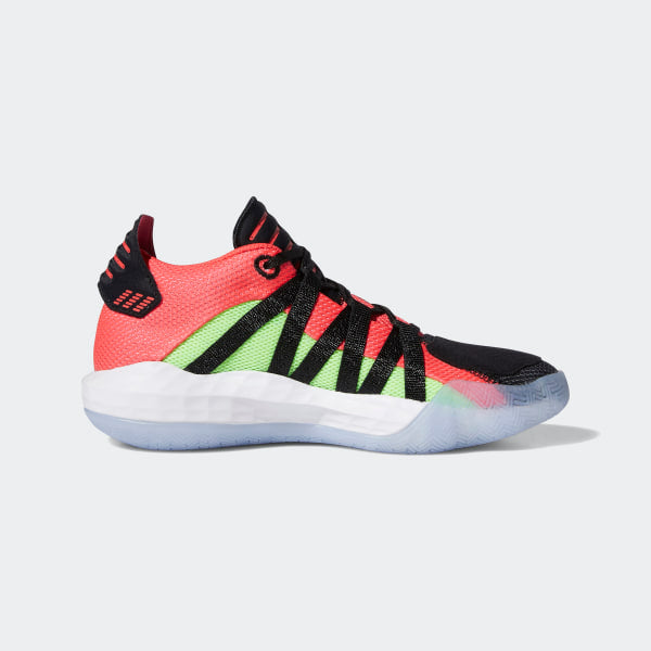 "Adidas Dame 6  ""Ruthless"" Junior EH2791"