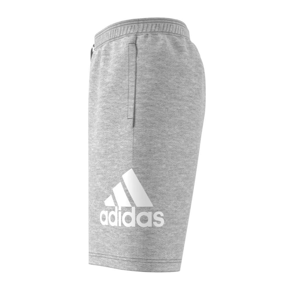 Adidas B.O.S.S. Fleece Short - Grey EB5260