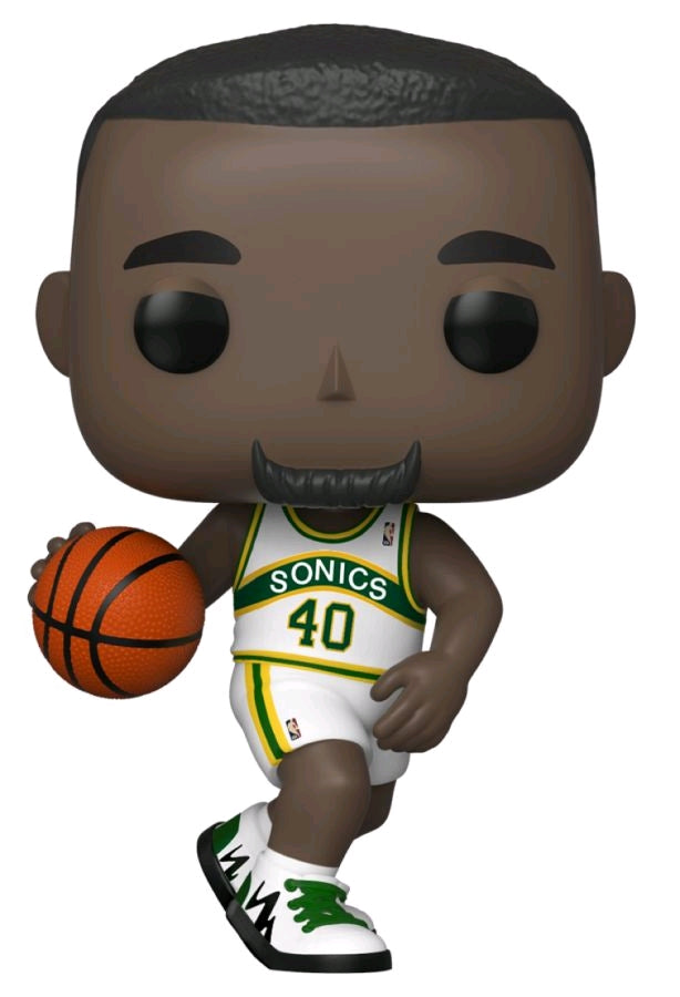 Pop Vinyl NBA Hardwood Classics - Shawn Kemp