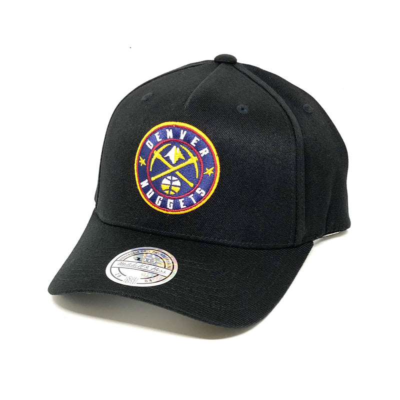 M&N SB 110 Logo Black/Team Colour - Denver Nuggets