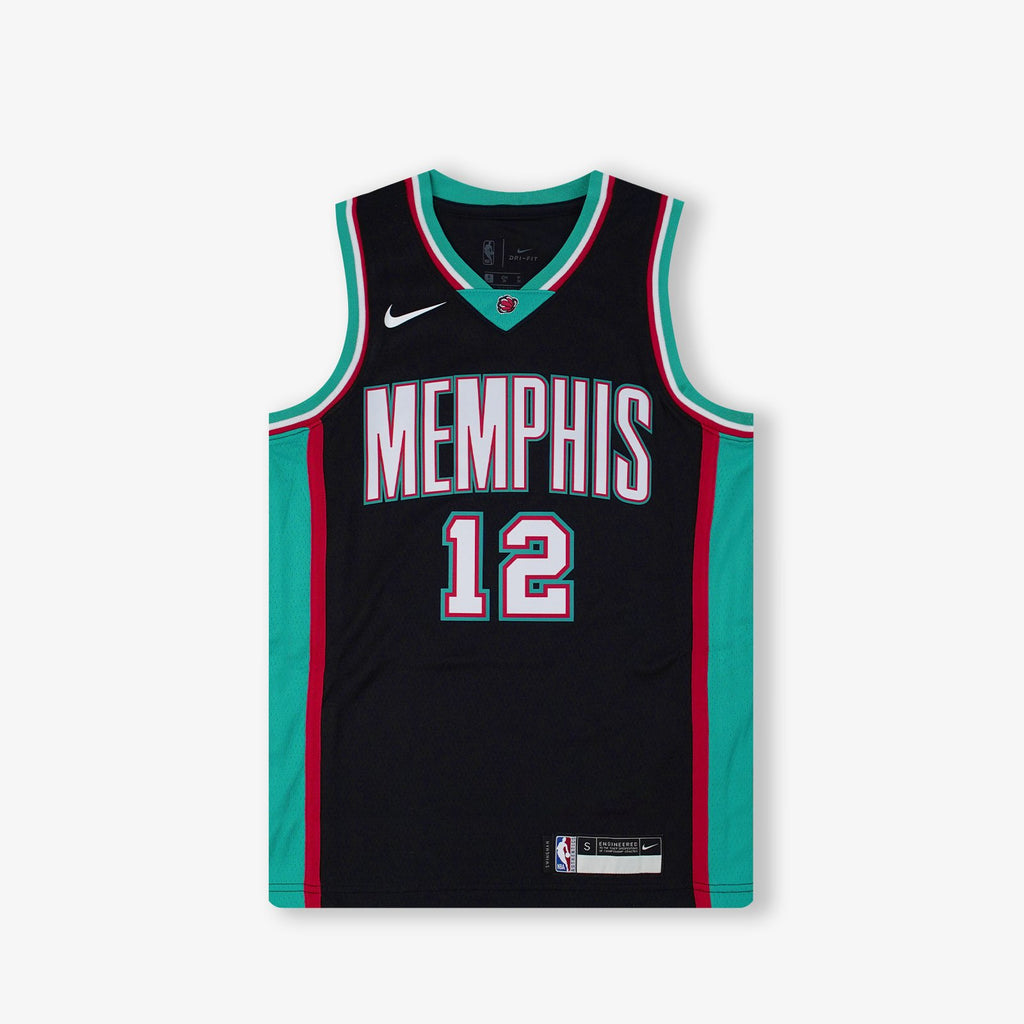 Youth Ja Morant HWC Jersey 20/21 (Grizzlies)