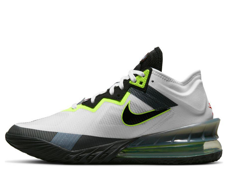 LeBron XVIII Low CV7562-100
