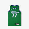 Youth Luka Doncic HWC Jersey 20/21 (Mavs)