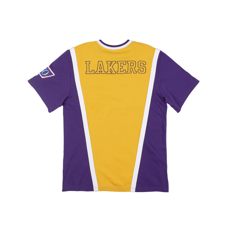 Los Angeles Lakers Authentic Shooting Shirt 96/97
