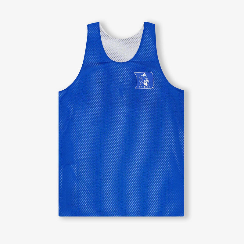 NCAA Reversible Mesh Tank - Duke