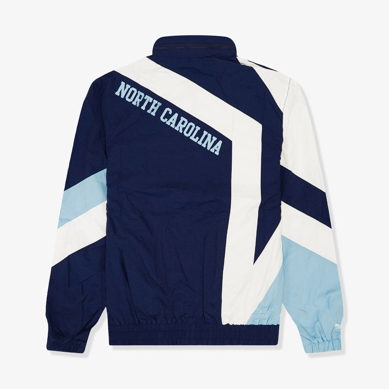NCAA Panelled Windbreaker - UNC